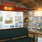 Exhibition Van